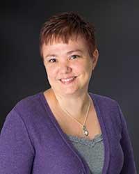 Amy Dahl