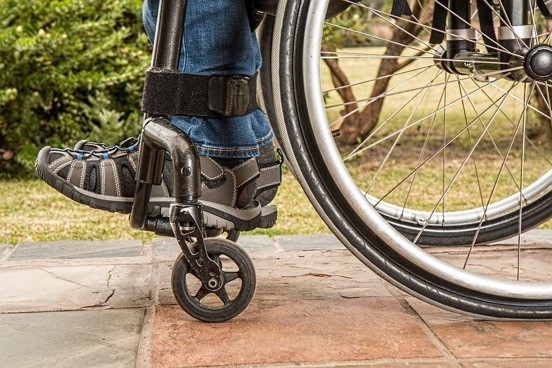 What is Disability-income Protection?