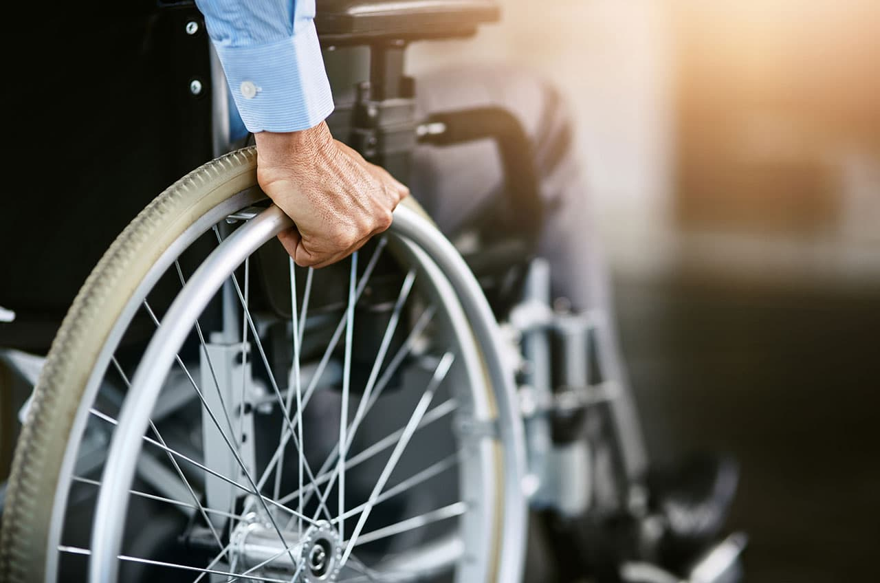 About Disability Insurance
