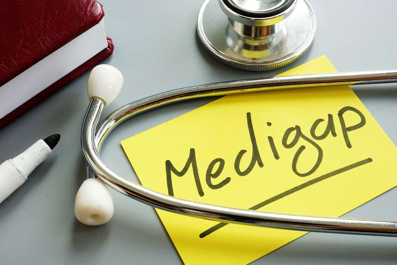 Medigap plans and stethoscope